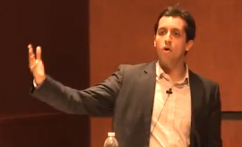 2012 Irish Impact Keynote Speaker: Rishi Jaitly, Twitter India