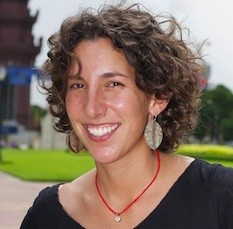 Daniela Papi, ND'00