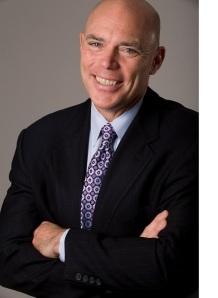 Irish Impact Social Entrepreneur of the Year Steve Thomas of Better Futures Minnesota